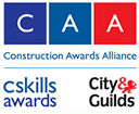CSkills and City & Guilds Qualified