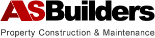 A S Builders, Honiton, Devon - Property Constructon & Maintenance